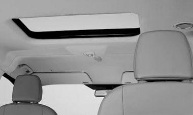 Cửa sổ trời hoạt động bằng điện hai chiều chống kẹt