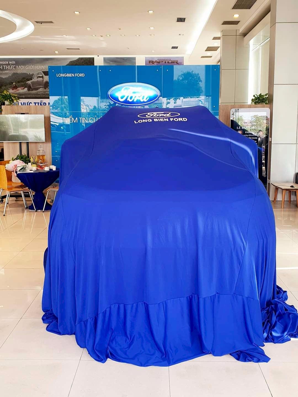Long Biên Ford áp dụng Quy trình chăm sóc khách hàng FGE cho khách hàng