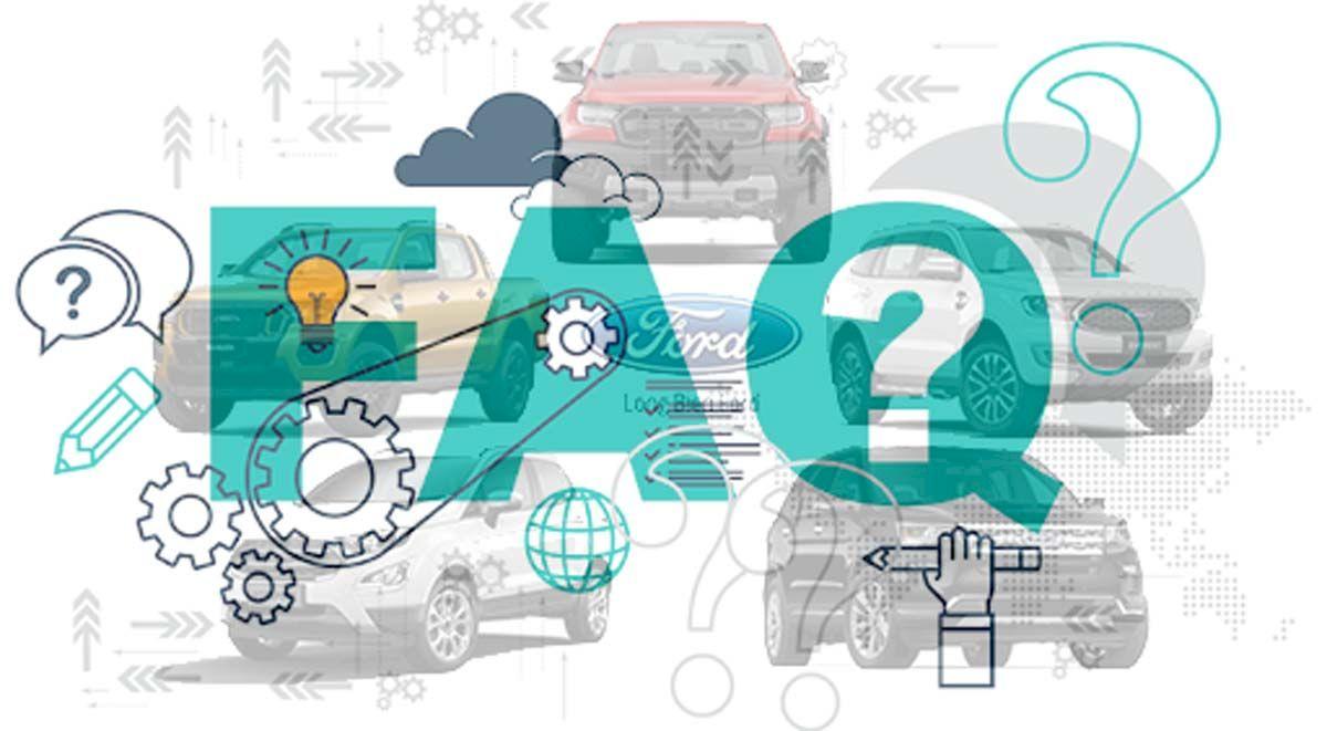 Ford Ranger - Những câu hỏi thường gặp