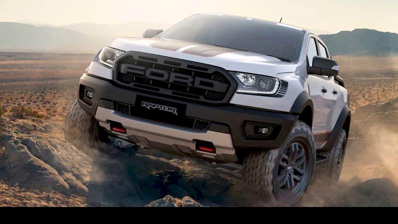 Ford Raptor khiến cộng đồng off-road săn lùng nhưng cũng linh hoạt trong cuộc sống thường ngày