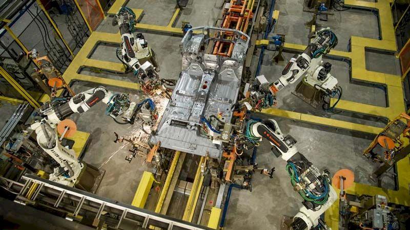 Xe Ford Ranger lắp ráp tại Việt Nam chất lượng ra sao